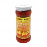 Чесночный соус с чили (garlic spicy sauce) Thai Food King | Тай Фуд Кинг 370г