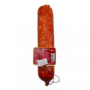 Вегетарианская колбаса полукопченая Салями (vegetarian sausage) VEGO | ВЕГО 400г