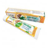Зубная паста Мисвак и мята (Miswak and mint toothpaste) Ayur Plus | Аюр Плюс 100г