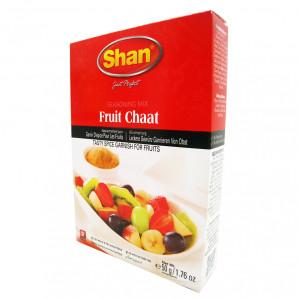 Приправа для фруктов (fruit chaat) Shan   Шан 50г