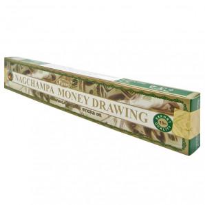 Благовоние Способствующие материальному благополучию (Money Drawing incense sticks) Ppure | Пипьюр 15г