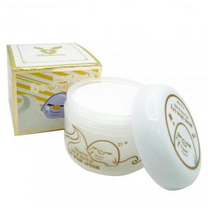 Крем для кожи вокруг глаз с экстрактом ласточкиного гнезда (Gold CF-Nest B-jo want eye cream) Elizavecca   Элизавекка 100мл