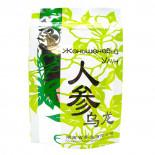 Чай Улун с женьшенем (oolong tea) Black Dragon | Блэк Драгон 100г