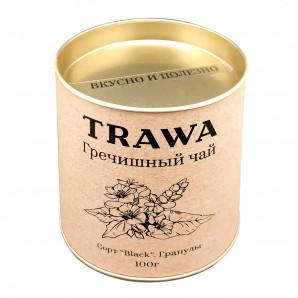 Гречишный чай (гранулы) TRAWA   ТРАВА 100г