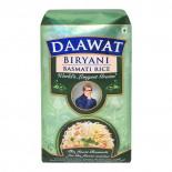 Рис Басмати (basmati rice) Бирьяни Daawat | Даават 1кг