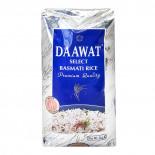 Рис Басмати (basmati rice) Селект Daawat   Даават 1кг