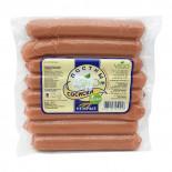 Веганские сосиски Нежные постные (vegan sausages) VEGO | ВЕГО 500г