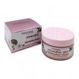 Антивозрастной крем для лица с ромашкой, оливой и маслом Ши (anti age cream) Patanjali | Патанджали 50г