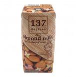 Миндальное молоко с нектаром кокосовых соцветий (almond milk) 137 Degrees | 137 Дегрис 180мл
