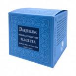 Черный чай Дарджилинг (black tea darjeeling) Bharat Bazaar | Бхарат Базар 100г