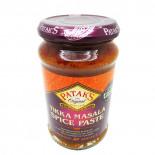 Паста Тикка (Tikka masala spice paste) Patak's | Патакс 283г
