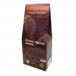 Какао тертое сырое (cocoa) Teobroma | Пища богов 250г