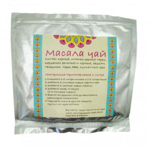 Масала чай (Masala tea) 9 специй 100г