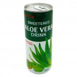 Алоэ Вера напиток Lotte | Лотте 240мл