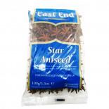 Звездочки бадьяна (star anise) East End   Ист Энд 100г