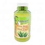 Сок Алоэ Вера с мякотью (aloe juice) Sangam | Сангам 500мл