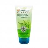 Гель очищающий для умывания с нимом (face wash gel) Himalaya | Хималая 150мл