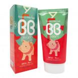 BB-крем с гиалуроновой кислотой и коллагеном (BB cream)  Elizavecca | Элизавекка 50мл