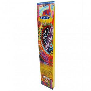 Благовоние Триша (Trishaa incense sticks) Satya | Сатья 15г