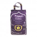 Паровой рис басмати (basmati rice) Premium Awan | Аван 5кг