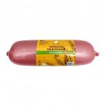 Веганская колбаса постная пшеничная Классическая (vegan sausage) Volko Molko | Волко Молко 350г