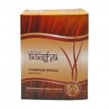 Краска для волос на основе хны золотисто-коричневая (hair dye) Aasha | Ааша 60г