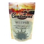 Чай черный цейлонский Эрл Грей (earl grey tea) Continent Ceylon | Континент Цейлон 80г