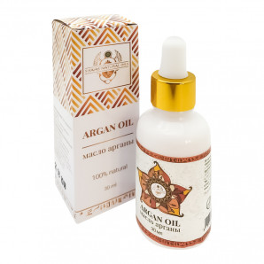 Аргановое масло (argan oil) косметическое Shams Natural Oils | Шамс Нэйчерал Оилс 30мл