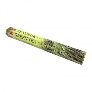 Благовоние Зеленый чай (Green tea incense sticks) HEM | ХЭМ 20шт
