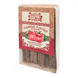 Льняные хлебцы с томатом Ecotopia | Экотопия 120г