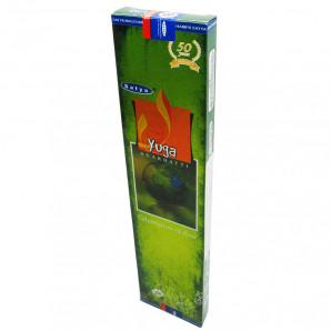 Благовоние Юга (Yuga incense sticks) Satya | Сатья 20г