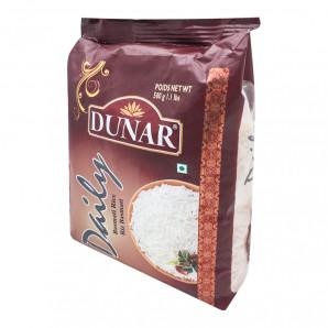 Рис Басмати (basmati rice) Daily Dunar   Дунар 500г