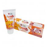 Детская зубная паста Апельсин и гранат (toothpaste) Twin Lotus | Твин Лотус 50г