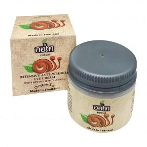 Крем-лифтинг для кожи вокруг глаз с муцином улитки (eye lifting cream) Organic Tai | Органик Тай 30мл