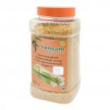 Тростниковый сахар коричневый Гур (cane sugar) рассыпчатый Sangam | Сангам 250г