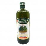 Оливковое масло первого холодного отжима (olive oil virgin) Olitalia | Олиталия 1л