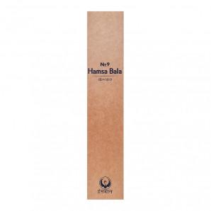 Благовоние №9 Флора (Floral incense sticks) Hamsa Bala   Хамса Бала 9шт