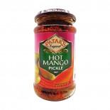 Пикули из манго острые (mango pickles) Patak's | Патакс 283г