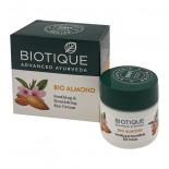Крем для кожи вокруг глаз (eye cream) Био миндаль Biotique | Биотик 15г