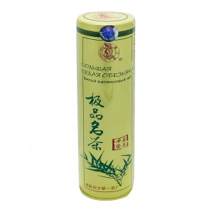 Жасминовый чай белый (jasmine tea) Monkey King | Манки Кинг 120г