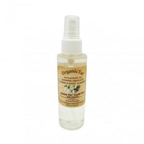 Массажное масло для лица Жасмин, жожоба и сладкий миндаль (face massage oil) Organic Tai | Органик Тай 120мл