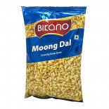 Закуска индийская соленый маш Мунг Дал (Moong Dal) Bikano | Бикано 200г