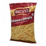 Закуска лапша из бобов Биканери Буджа (Bikaneri Bhujia) Bikano | Бикано 200г