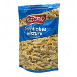Закуска кукурузные хлопья с кешью и изюмом Корнфлейкс Миксче (Сornflakes Mixture) Bikano | Бикано 200г
