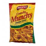 Закуска хрустящий картофель Кранчи Манкх (Crunchy Munch) Bikano | Бикано 125г