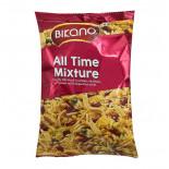 Закуска хрустящая смесь с кукурузными и рисовыми хлопьями Ол Тайм Миксче (All Time Mixture) Bikano | Бикано 200г