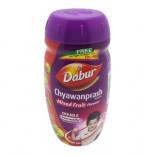 Чаванпраш фруктовая смесь Дабур Dabur 500г