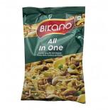 Закуска хрустящая пряная смесь Ол Ин Ван (All In One) Bikano | Бикано 200г