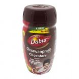 Чаванпраш с шоколадом (chawanprash) Dabur | Дабур 450г