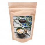Цикорий натуральный 100% без кофеина молотый жаренный 100г